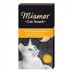 Miamor Multi-Vitamin Cream Kedi Ödülü
