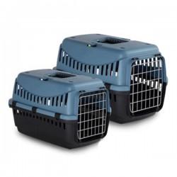 Mp Wojer Gipsy Eco L Mavi Kedi Köpek Taşıma Çantası