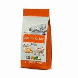 Nature's Variety Cat No Grain Yavru Tavuklu Kedi Maması 7Kg