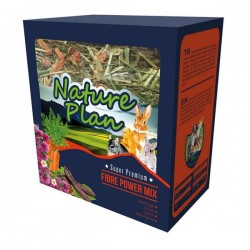Nature Plan Fibre Power Mix 700gr