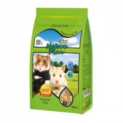 Nature Plan Hamster Yemi 800gr