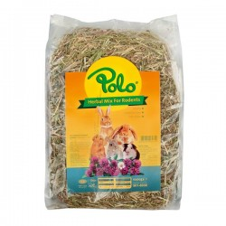 Nature Plan Polo Herbal Mix Kemirgen Otu 1000gr