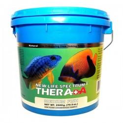 New Life Spectrum Thera A Medium Fish Formula 100 gr Kovadan Bölme