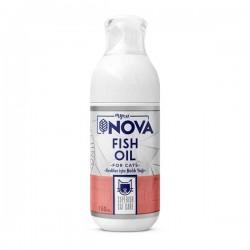 Nova Kediler İçin Balık Yağı 150ml