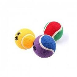 Nunbell Tenis Topu Köpek Oyuncağı 3lü