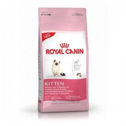 Paketten Bölme - Royal Canin Feline Health Nutrition Kitten 36 Kuru Kedi Maması 1Kg