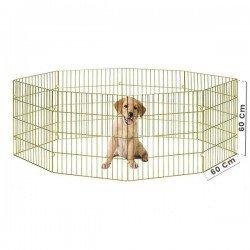 Pawise Kedi Köpek Çiti 60x60Cm 8 Parça