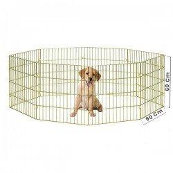Pawise Kedi Köpek Çiti 90x60Cm 8 Parça