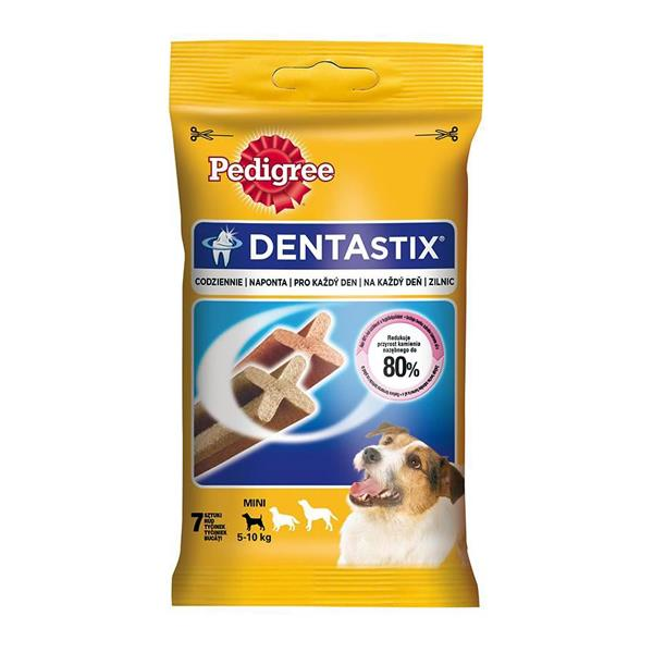 Pedigree Dentastix Köpek Ödülü 110gr