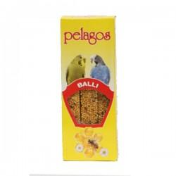 Pelagos Kraker Ballı 3'lü