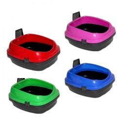 Pelagos Kürekli Lüx Kedi Tuvaleti
