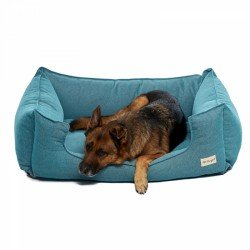 Pet Comfort Alpha Mirandus 43 Köpek Yatağı XL 95x120cm