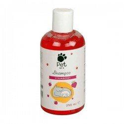 PetLove Çilekli Kedi ve Köpek Şampuanı 250ml