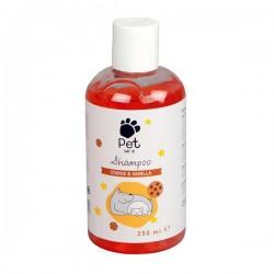 PetLove Kurabiye ve Vanilyalı Kedi ve Köpek Şampuanı 250ml