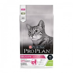 Pro Plan Adult Delicate Kuzulu Yetişkin Kedi Maması 10 Kg