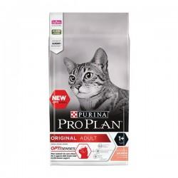 Pro Plan Adult Somonlu Yetişkin Kedi Maması 10Kg