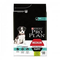 Pro Plan Puppy Medium Kuzu Etli Orta Irk Yavru Köpek Maması 3Kg