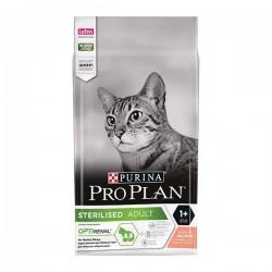 Pro Plan Sterilised Somonlu Kısırlaştırılmış Kedi Maması 1,5Kg