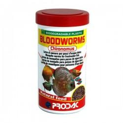 Prodac Bloodworms Chironomus Kan Kurdu 250ml