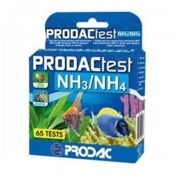 Prodac Nh3-Nh4 Test