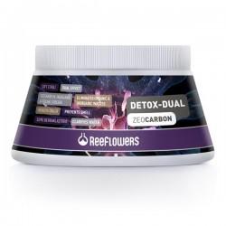 Reeflowers Detox-Dual Zeo Carbon 720gr