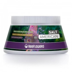 ReeFlowers Salt American 250ml