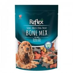 Reflex Semi-Moist Mini Mix Kemik Köpek Ödülü 150 Gr