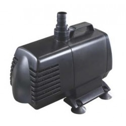 Resun Devirdaim Motoru 4800 L/H