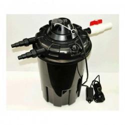 Resun Havuz Filtre EPF-13500U 6000 L/S 24W UV