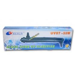 Resun Uv Filtre 55 Watt