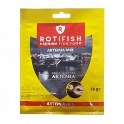 Rotifish Artemia-Mix 18gr
