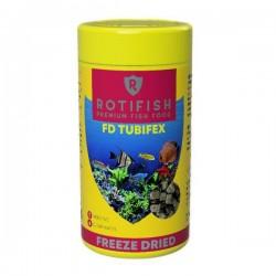 Rotifish FD Tubifex 100ml - 7gr