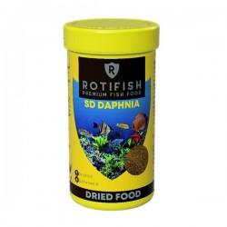 Rotifish SD Daphnia Kurutulmuş Su Piresi 250 ml