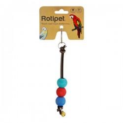 Rotipet Derili Sarkaç Kuş Oyuncağı