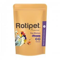 Rotipet Medium Kuş Maması 1Kg