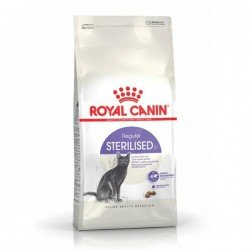 Royal Canin Sterilised 37 Kedi Maması 1 Kg AÇIK MAMA