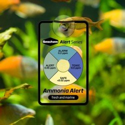 Seachem Alert Combo - Ph+ Ammonia Göstergesi