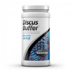 Seachem Discus Buffer 250 gr - Ph Düşürücü
