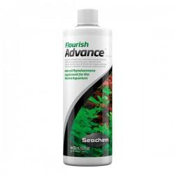 Seachem Flourish Advance 500ml - Bitki Gübresi