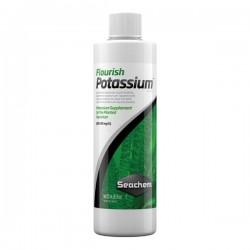 Seachem Flourish Potassium 250ml - Bitki Gübresi