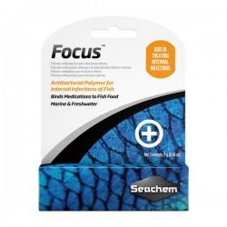Seachem Focus 5gr - Balık İlacı