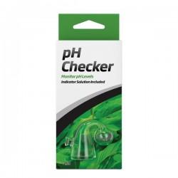 Seachem pH Checker
