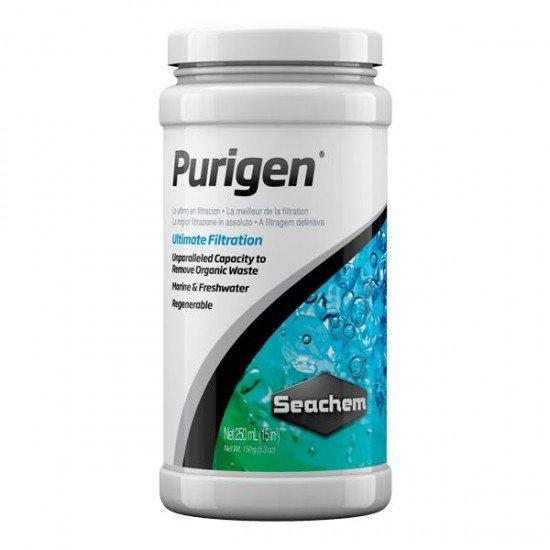 Seachem Purigen 250ml - Filtre Malzemesi