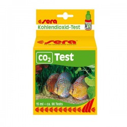 Sera 4320 CO2 Test 15ml
