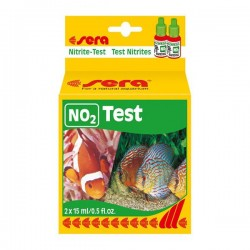 Sera 4410 Nitrite Test (No2) 2x15ml