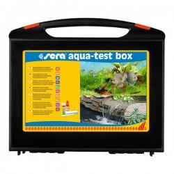 Sera Aqua Test Box CU