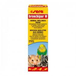 Sera Bronchipur W 50ml Bitkisel Enerji İçeceği