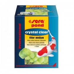Sera Crystal Clear Su Berraklaştırıcı 6000Lt