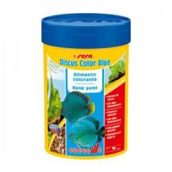 Sera Discus Color Blue 100 Ml 48 Gr