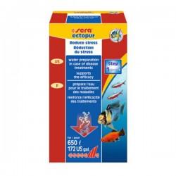 Sera Ectopur 130gr Stres Önleyici Balık İlacı